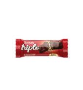 Serenata Σοκολατα Γάλακτος Με Γέμιση Triplo 50gr