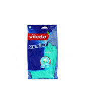 Vileda Γάντια Μιας Χρήσης Standard (Large)