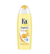 Fa Αφρόλουτρο Yogurt & Vanilla Honey 750ml