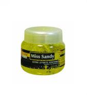 Miss Sandy Gel Extra Δυνατό Κράτημα No4 250ml