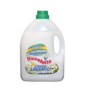 Nuvoletta Υγρό Πλυντηρίου Marsiglia 33 Mεζούρες 3lt (Ασπρο)