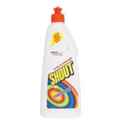 Shout Stain Destroyer Καθαριστικό Λεκέδων Υγρό  500ml